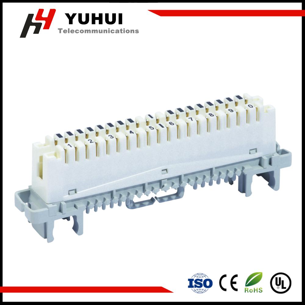 10 Paar ontkoppeling module