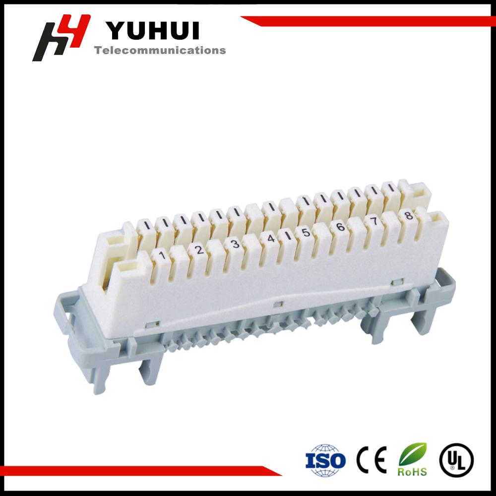 10 Paar Verbinding module