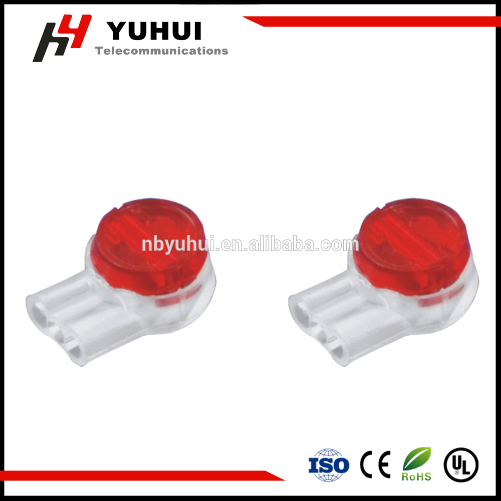 UR connectors
